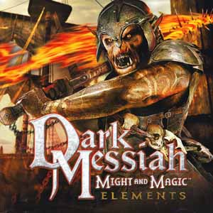 Dark Messiah of Might and Magic Elements Xbox 360 Code Kaufen Preisvergleich