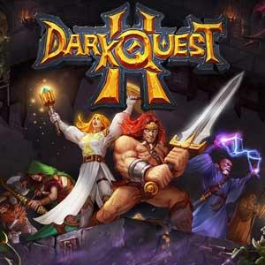 Dark Quest 2 Key Kaufen Preisvergleich