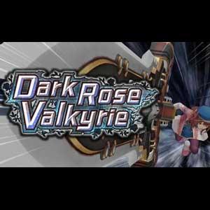 Dark Rose Valkyrie PS4 Code Kaufen Preisvergleich