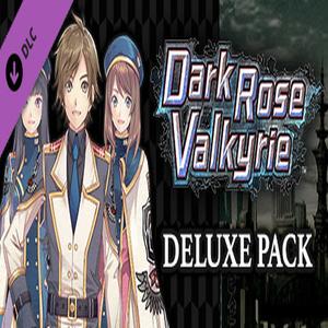 Dark Rose Valkyrie Deluxe Pack