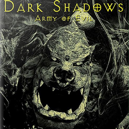 Dark Shadows Army of Evil Key Kaufen Preisvergleich