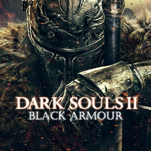 Dark Souls 2 Black Armour Key Kaufen Preisvergleich
