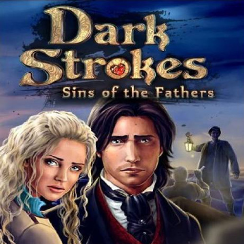Dark Strokes Sins of the Fathers