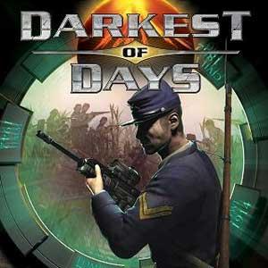 Darkest of Days Key Kaufen Preisvergleich