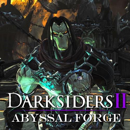 Darksiders 2 Abyssal Forge Key Kaufen Preisvergleich