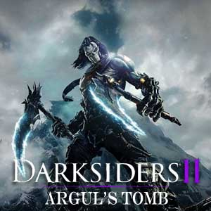 Darksiders 2 Arguls Tomb