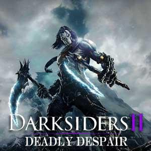 Darksiders 2 Deadly Despair Key Kaufen Preisvergleich