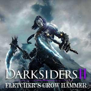 Darksiders 2 Fletchers Crow Hammer Key Kaufen Preisvergleich