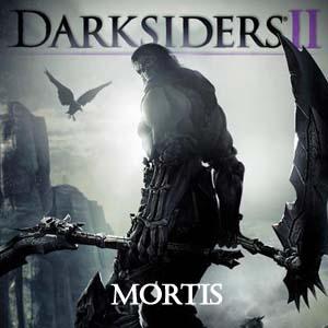 Darksiders 2 Mortis Key Kaufen Preisvergleich