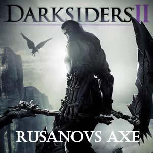 Darksiders 2 Rusanovs Axe Key Kaufen Preisvergleich