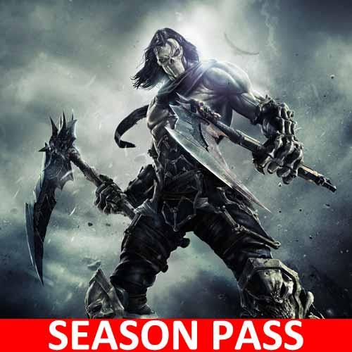 Kaufen Darksiders 2 Season Pass CD KEY Preisvergleich