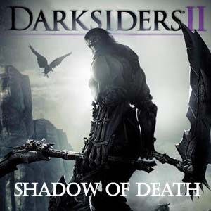 Darksiders 2 Shadow of Death