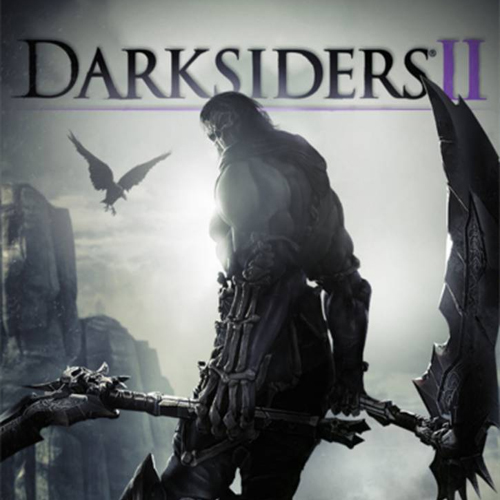 Darksiders 2 Ultimate DLC Bundle Key Kaufen Preisvergleich