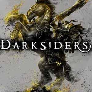 Darksiders PS3 Code Kaufen Preisvergleich