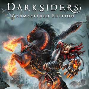 Darksiders Warmastered Edition Key kaufen Preisvergleich