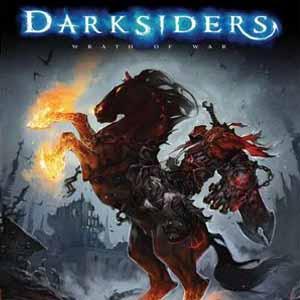 Darksiders Wrath of War Xbox 360 Code Kaufen Preisvergleich