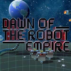 Dawn of the Robot Empire Key Kaufen Preisvergleich