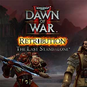 Dawn of War 2 Retribution The Last Stand Key Kaufen Preisvergleich