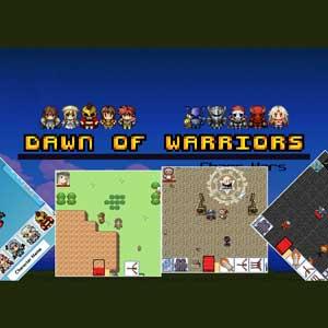 Dawn of Warriors Key Kaufen Preisvergleich
