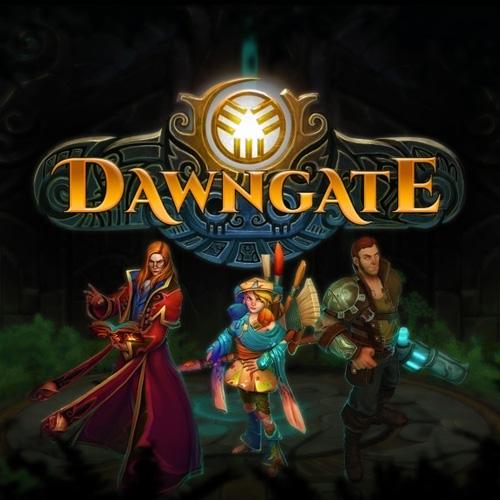 Dawngate Key Kaufen Preisvergleich