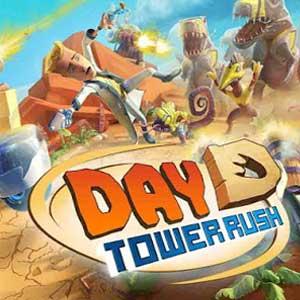 Day D Tower Rush Key Kaufen Preisvergleich