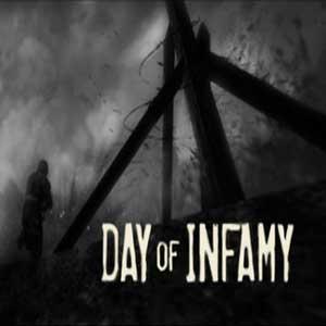 Day of Infamy Key Kaufen Preisvergleich