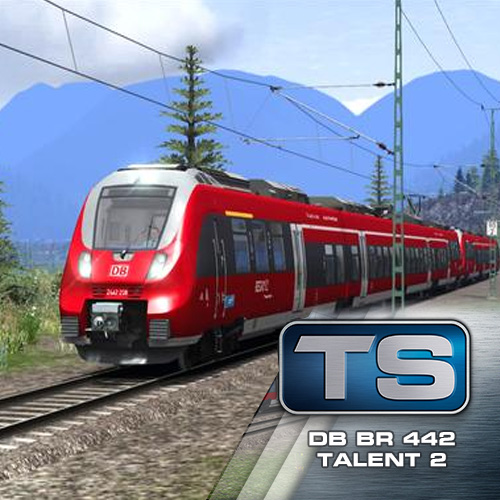DB BR 442 Talent 2 EMU Key Kaufen Preisvergleich