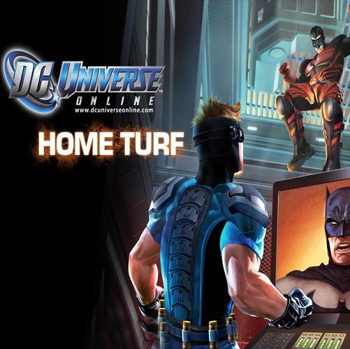 DC Universe Online Home Turf Key Kaufen Preisvergleich