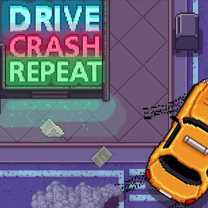 DCR Drive.Crash.Repeat