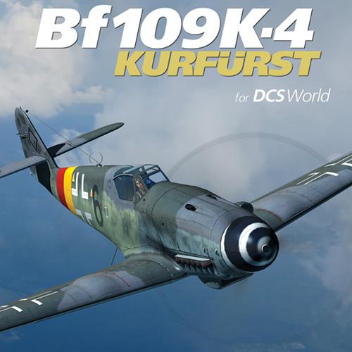DCS Bf 109 K-4 Kurfürst Key Kaufen Preisvergleich