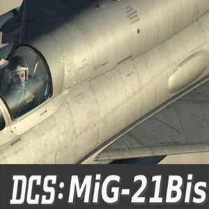 DCS MiG-21Bis Key Kaufen Preisvergleich
