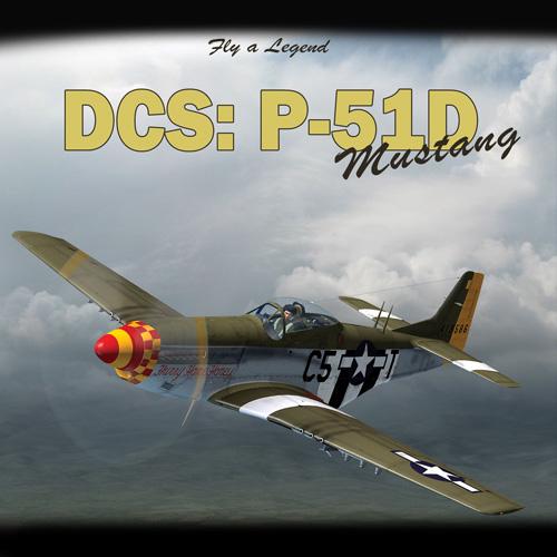 DCS P-51D Mustang Key Kaufen Preisvergleich