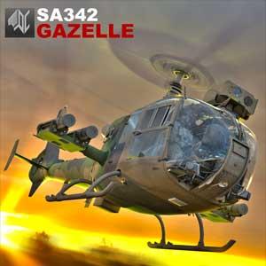 DCS SA342M Gazelle Key Kaufen Preisvergleich