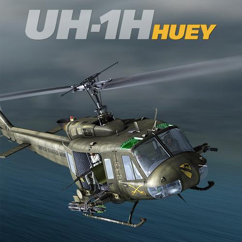 DCS UH-1H Huey Key Kaufen Preisvergleich