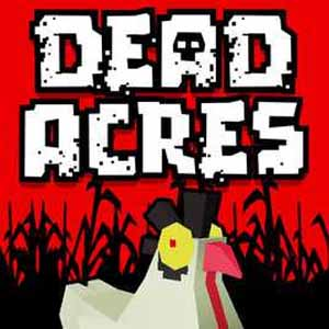 Dead Acres Key Kaufen Preisvergleich