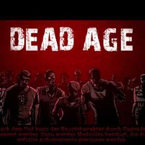 Dead Age Key Kaufen Preisvergleich
