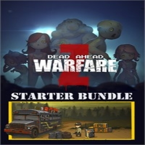 DEAD AHEAD ZOMBIE WARFARE Starter Bundle
