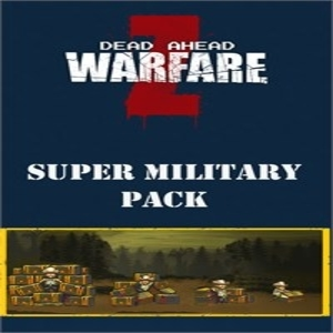 Kaufe DEAD AHEAD ZOMBIE WARFARE Super Military Pack PS4 Preisvergleich
