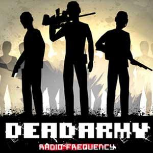 Dead Army Radio Frequency Key Kaufen Preisvergleich