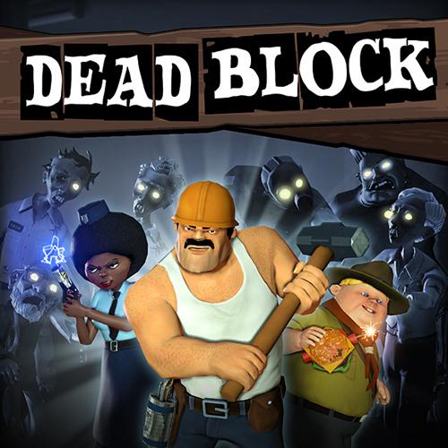 Dead Block Key Kaufen Preisvergleich