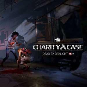 Dead by Daylight CHARITY CASE