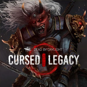 Dead by Daylight Cursed Legacy Chapter