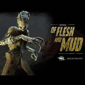 Dead by Daylight Of Flesh and Mud Key Kaufen Preisvergleich