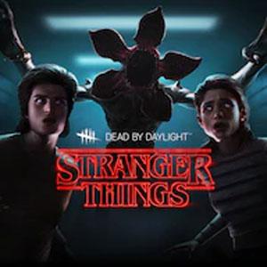 Kaufe Dead by Daylight Stranger Things Chapter PS5 Preisvergleich