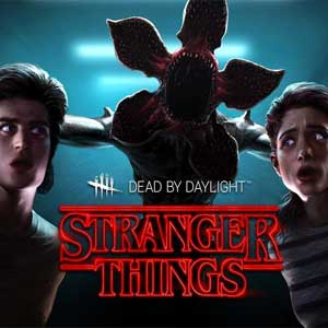 Dead by Daylight Stranger Things Chapter Key kaufen Preisvergleich