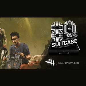 Dead by Daylight The 80s Suitcase Key Kaufen Preisvergleich