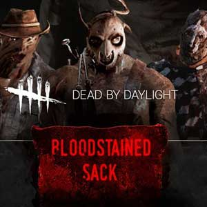 Dead by Daylight The Bloodstained Sack Key Kaufen Preisvergleich