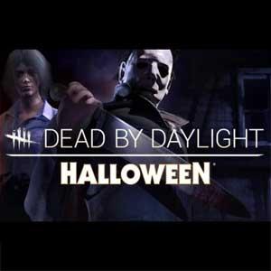 Dead by Daylight The Halloween Chapter Key Kaufen Preisvergleich