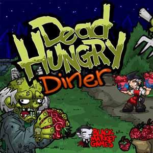 Dead Hungry Diner Key Kaufen Preisvergleich