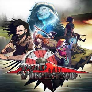 Dead In Vinland Endless Mode Battle Of The Heodenings